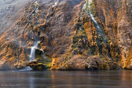 Toxic Falls